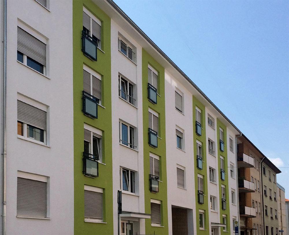 Architekt Bruchsal unsere projekte planwerk400